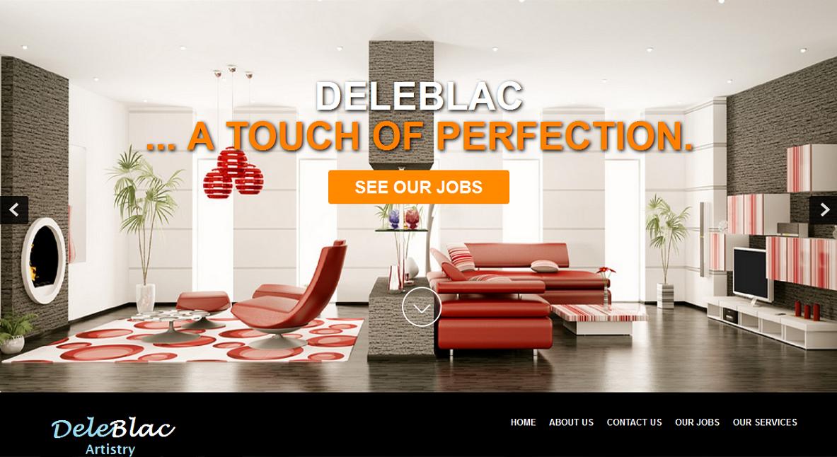 DeleBlac Artistry